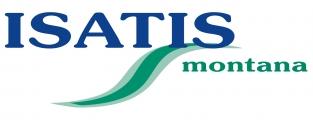 ISATIS montana Logo
